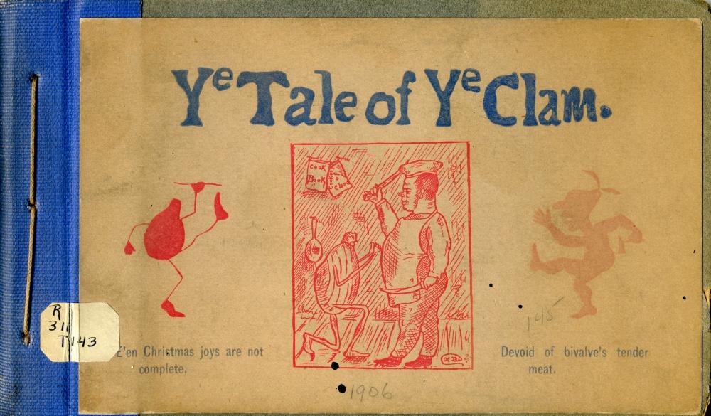 Ye Tale of Ye Clam001b